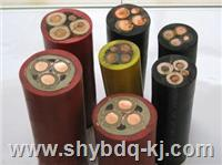 钢丝扁电缆/加强型钢丝扁平软电缆 YGGB YGCB-VFR YGCB YGVFCB YFGCB