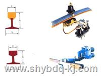 JGH-170钢体滑触线 JGH-170