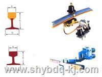 钢体滑触线|JGH系列高温钢体滑触线