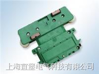 管式四极集电器/JDR4-100A管式四极集电器 JDR4