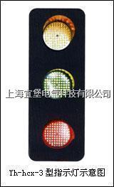 滑线指示灯|山西滑线指示灯厂家|太原滑线指示灯价格 LED-100