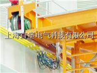 长春单极组合式滑触线价格 H型