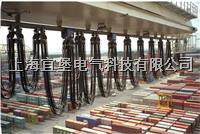 5吨悬链c型轨道安装方式 c型