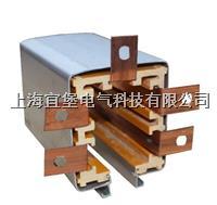 铝合金外壳滑线|上海产铝塑复合式滑触线DHGJ DHGJ