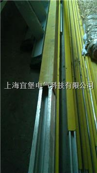 DHH-1250A行车滑触线 DHH-1250A