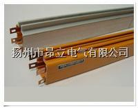 江苏HXTS-4-10/50工程塑料壳多级管式滑触线