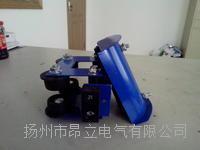 CH-BII型工字钢滑车 CH-BII型