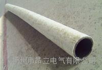 工业硅炉水冷电缆石棉橡胶管
