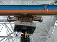 Π型吊挂安装件 Ω-JΠ40 Ω-JΠ65 Ω-JΠ80