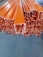 多级导电铜排安全滑触线 HXTS-15-4/80