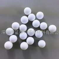 深圳厂家直销氧化铝惰性填料瓷球耐高温高压塔填料活性催化剂工业瓷球惰性瓷球 HF-CQ18