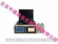 NJ-DTL型混凝土氯离子电通量测定仪 NJ-DTL型