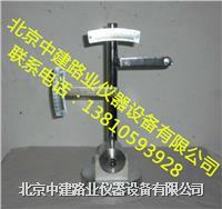 砼搅拌站试验仪器—雷氏夹测定仪 LD-50型
