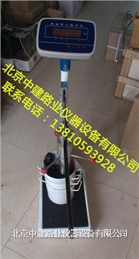 数显式混凝土贯入阻力仪 HG-1000型
