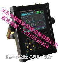 数字金属超声波探伤仪 DUD930型