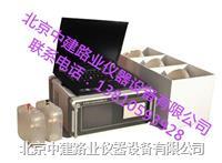 氯离子电通量&氯离子扩散系数综合测定仪(12通道) NJ-AR-12型