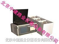 9通道混凝土氯离子扩散系数测试仪 NJ-RCM-9型