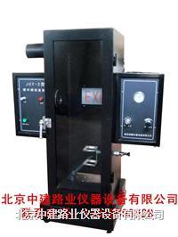 建材烟密度测试仪,建筑材料分解烟密度试验机 JCY-2型