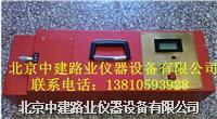 突起路标发光强度系数测量仪 STT-201A型
