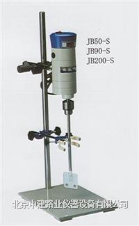 数显电动搅拌机 JB90-S型