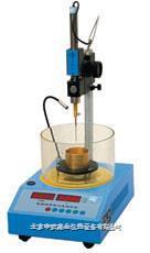 自动沥青针入度测定仪 LHZR-3型