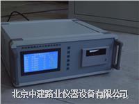 混凝土氯离子扩散系数测定仪 SX-RCM型