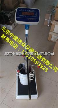 数显混凝土贯入阻力仪 HG-1000型