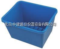 塑料水泥养护水槽,水泥养护盒(大) 430X360X260mm