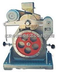JM-II型集料加速磨光机 JM-II型