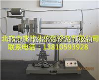 水泥电动抗折试验机价格 DKZ-5000型
