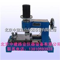 手动漆膜附着力试验仪 QFZ型