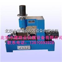电动漆膜附着力试验仪 QFD型