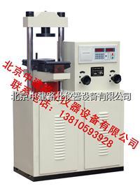 YAW-300型电液式抗折抗压试验机 YAW-300型