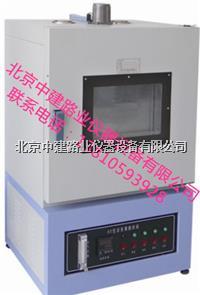 沥青旋转薄膜烘箱 SYD-3061(85)型