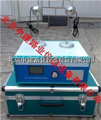 动弹模量测定仪 DT-W18型