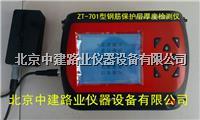 水泥电杆保护层厚度检测仪 ZT701型