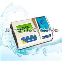 多参数水质分析仪(35个参数) GDYS-201M型