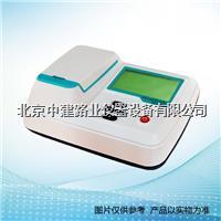 饮用天然矿泉水检测仪 GDYS-601M型