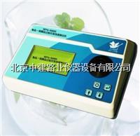 食品·保健品过氧化氢快速测定仪 GDYQ-6000S型