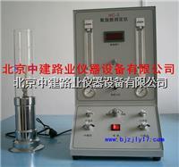氧指数测定仪 HC-3型