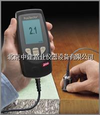 PosiTector 200型混凝土涂层测厚仪 PosiTector 200型