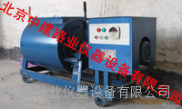 HJW-60型强制式混凝土搅拌机 HJW-60型