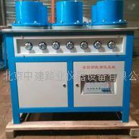 自动加压混凝土抗渗仪 HP-4.0型