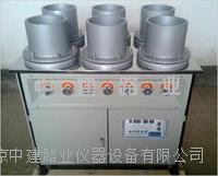 HP-4.0型砼抗渗仪 HP-4.0型