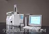 气相色谱质谱联用仪 GCMS-QP2010型