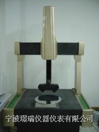 激光扫描测量机 LSS-800型
