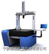 手动三坐标测量机 600型