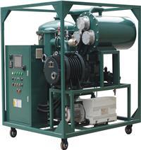 高效真空滤油机生产厂家 DZJ系列