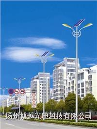 扬州太阳能路灯厂家排名