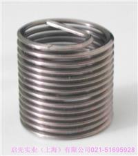 鋼絲羅套 上海鋼絲羅套廠家提供m2.5鋼絲羅套報價